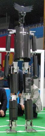 HAJIME ROBOT 33