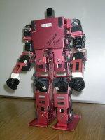 はじめロボット15号機 (2005)