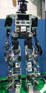 はじめロボット28号機