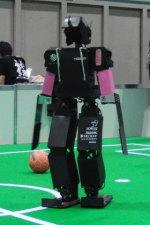 ロボカップのCIT Brainsチーム(千葉工業大学)