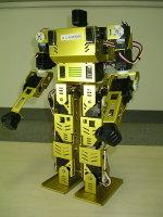 はじめロボット9号機 (2003)