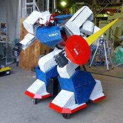 HAJIME ROBOT 47