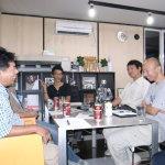 Development Meeting