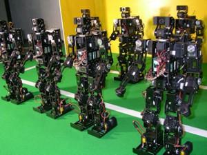 RoboCup kit