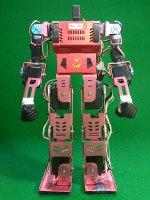 はじめロボット11号機 (2004)