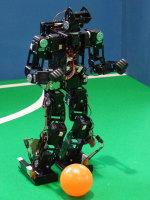 はじめロボット18号機 (2006)